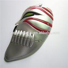 resin halloween mask moulds
