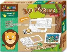 Photo Frame Postcard/ Paper Photo Frame Insert/ Paper Photo Frame Design