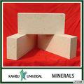 Top- classe de óxido de magnésio tijolo