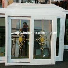 Wholesale price of aluminium sliding window