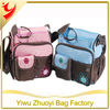 2014 beauty designer wholesale yummy mummy diaper bags