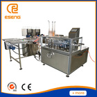 ES-ML101PB fully automated wooden pencils in small cardboard box packing machine