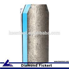 Metal Bond Diamond Fickert for Grinding Ceramic Tiles Surface