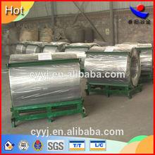 metal export/ferro silicon calcium alloy cored wire as deoxidizer/desulfurizer(high pure)