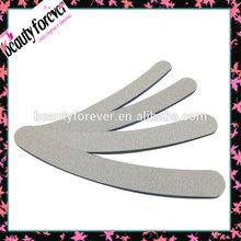 Japan sandpaper high quality 100/100 grit nail file