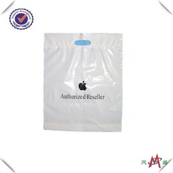 promotional cheap logo printed shopping bags supplier