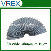 Hydroponics Aluminum Flexible Duct/ Ventilation/ Air Duct