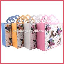 hot sale popular large paper bag crafts