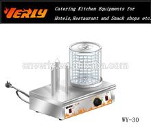 HOT SALE Hot Dog Warmer/Hot Dog Machine