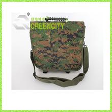 Military Style Laptop Shoulder Messenger Bag