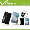 special plastic card usb flash drive wholesale bulk cheap
