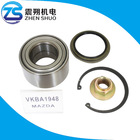 auto wheel hub bearing repair kits VKBA1948 for MAZDA/KIA
