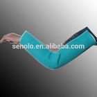 Medical First aid type of orthopedic wrist splint bandage