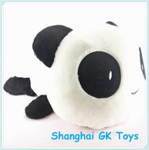 Cute Plush Panda Cushion