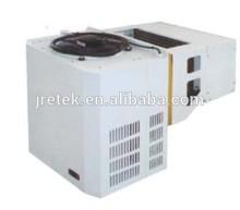 refrigerator freezing bitzer cold room condensing unit