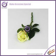 18448 green decorative artificial flower ball artificial flowers rose factory direct artificial flowers