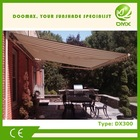 #DX300 Polycarbonate Sheet Rain Awning with CE