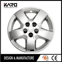 5 axis machining car wheels aluminum rims