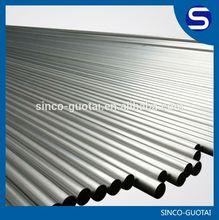 316l stainless steel sss tube supplier