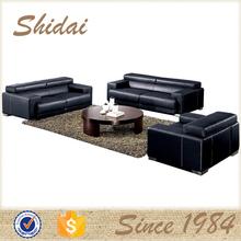 chesterfield leather sofa / sofa set leather genuine / office sofa 969