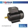 220 volt single phase motors,capacitor run electric motor 250W single phase electric motors