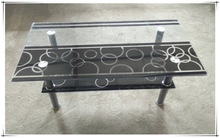 fancy coffee table bases industrial table legs