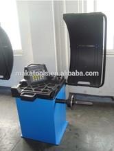 Makatools Heavty Duty Wheel Alignment, Wheel Balancer