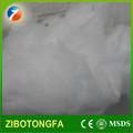 En fibre de céramique de coton/laine céramique/en vrac pour l'industrie isolation thermique