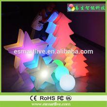 LED Maple Tree Light, LED Christmas Cone Tree Light,Maple Leaf Christmas LED Tree Lighting