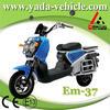 yada em37 2000W electric motorcycle 80km range 6-8h charging