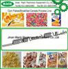 China Manufacture Corn Flakes Breakfast Cereal Making Machine