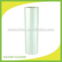 Custom packaging degradable t shirt bag plastic