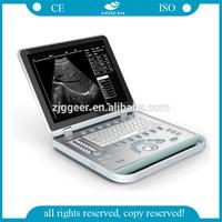 AG-BU007 easy carrying cheap CE& ISO desktop b ultrasound scanner