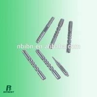 oil pumps/ hydraulic/motors shaft spline shaft axle shaft input and output shaft cardan shaft oil pump shaft gear shaft