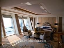 Luxury 5 star marriott hotel furniture bedroom sets YD-634
