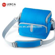New Design Waterproof Camera Bag for Mirrorless Camera Colorful Cute Digital Camera Bag