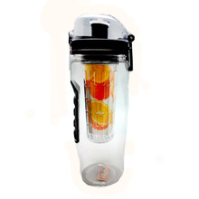 FDA standard high quality 32oz single wall tritan infusion water bottle