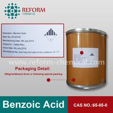 Benzoic Acid 20%WP CAS No.112225-87-3 pesticide