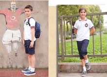 high quality school uniform supplier in china