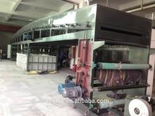 Factory Supplier High Speed Bopp Adhesive Tape Coating Machine