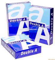 hot sale double a4 copy paper manufacturers thailand