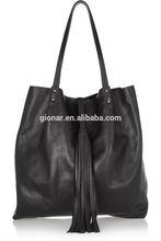 ladies leather vanity bag mature women handbags bag manufacturer
