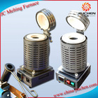 Portable Gold Silver Jewelry Casting Machine