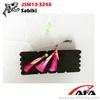 Hot Sale Custom Design Flasher Feather Sabiki Fishing Rigs