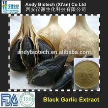 High Standard 10:1 Black Garlic Extract Powder