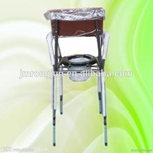 Mobile potty chair RJ-C8161