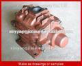 Precisão personalizados de bomba de vácuo de ordenha uso em peças mecânicas& fabricação serviços