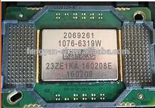 Brand New Projector DMD Chips 1076-6318W/1076-6319W/1076-6328W/1076-6329W