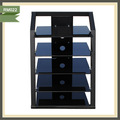 mobiliario de sala de silvercrest muebles de madera para tv de plasma stand