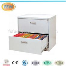 FEW-003 Office Furniture Steel Wide Filing Cabinet Drawer